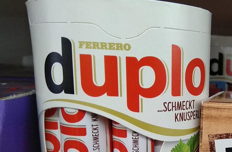 Duplo meets Sofaconcerts