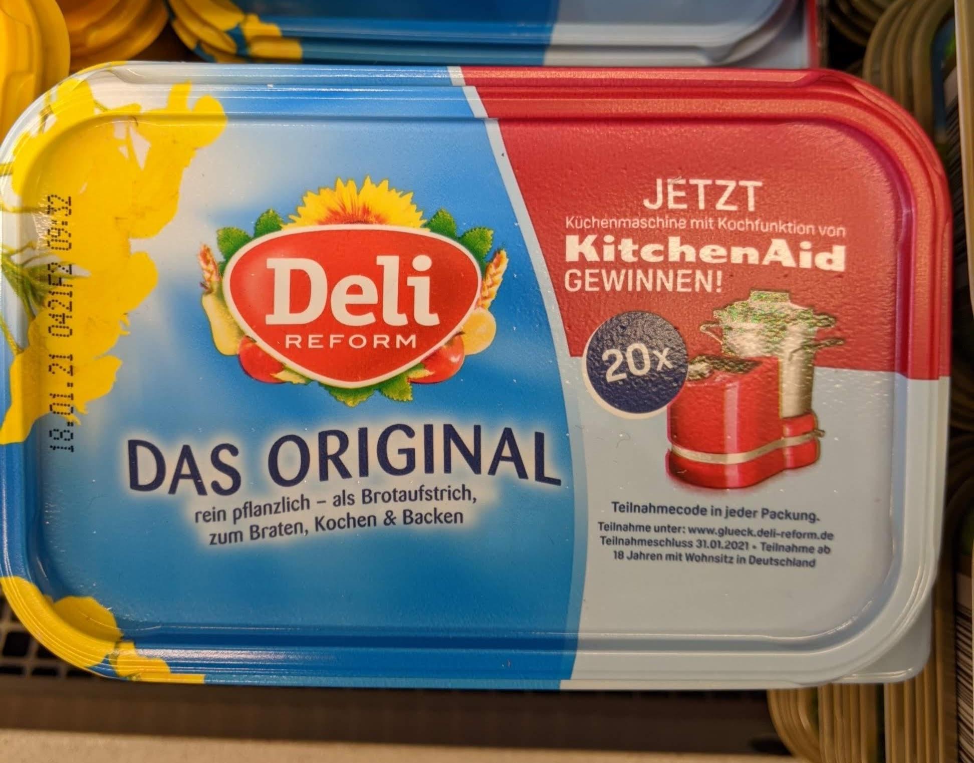 Kitchen Aid Gewinnen