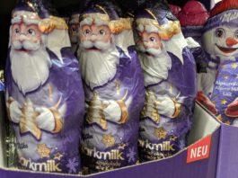 Milka Weihnachten gewinnen