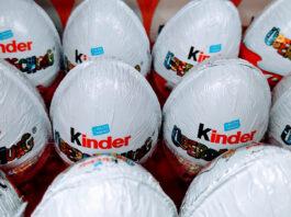 Kinder Überraschung: Ü-Ei finden, Kinderzimmer nach Wunsch einrichten