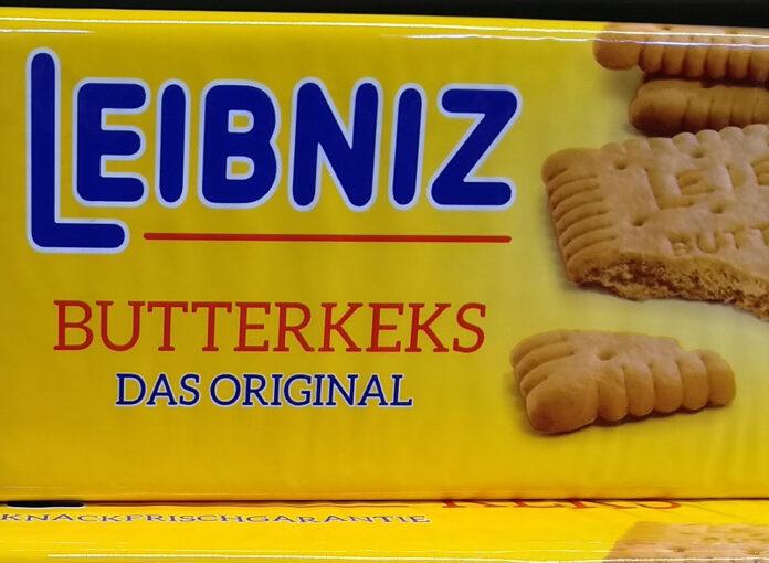 Leibniz Butterkeks Goldsuche: Goldenes Ticket finden, 25.000 Euro in Gold gewinnen