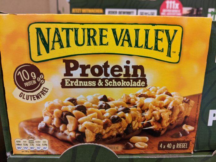 Nature Valley - Wohnmobil gewinnen