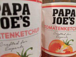 Papa Joes und Edeka Heiße Liebe: Grill von Napoleon gewinnen