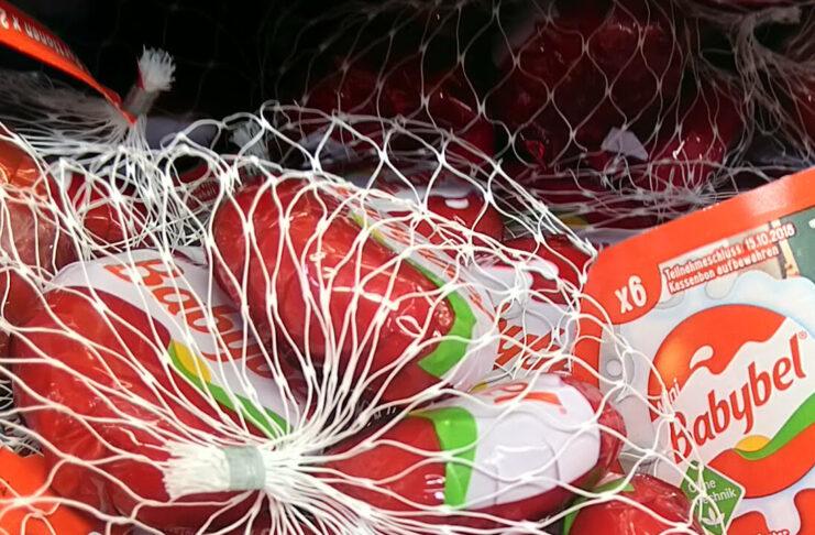 Babybel Fußball Gewinnspiel: Reisegutscheine gewinnen