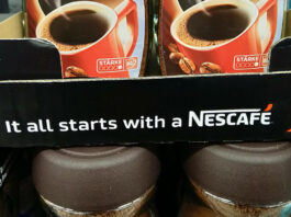 Nescafé Gold Typ Espresso: Kassenbon hochladen, Reise nach Rom gewinnen