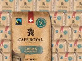 Edeka Südwest und Café Royal: Kaffeemaschine gewinnen.
