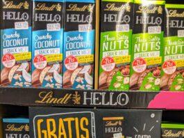 Lindt Hello: McCafé Getränk gratis Gutschein - Code einlösen